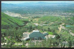 CA SAN BERNARDINO International headquarters Campus Crusade for Christ pm1985 -C