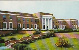 North Carolina Greensboro Library Woman's College University Of North Ca...