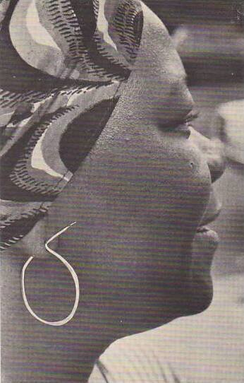 Sandy Baker Jeweler Brooklyn New York Ear Sculpture