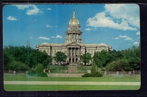State Capitol,Denver,CO