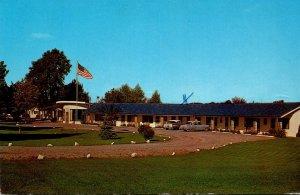 New York Waterloo Cape Cod Motel