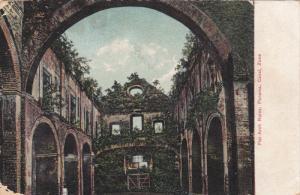 PANAMA, PU-1907; First Arch Ruins, Panama Canal Zone