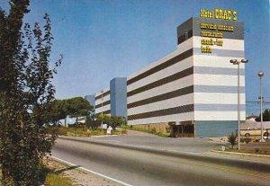 Spain San Vincento De Montal Bracelona Hotel Crac's