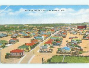 Linen NICE VIEW San Nicolaas - Sint Nicolaas Aruba i4307@