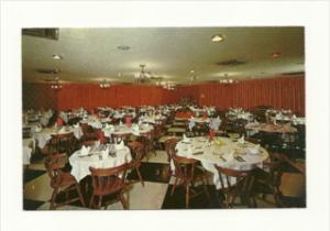 Pennsylvania Bushkill   Pocmont Restaurant  Gourmet Dining Room