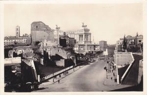 RP, Empire Street, Roma (Lazio), Italy, 1920-1940s