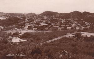 RP: Cartagena, Colombia, 1910-30s; Pie De La Popa