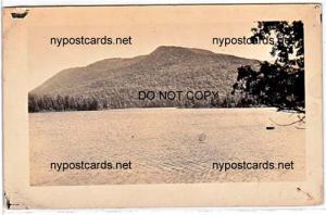 RPPC, Tupper Lake & Mt Ampersard