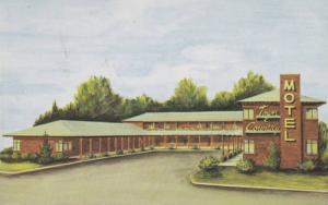 Town & Country Motel , Denver , Colorado , 40-60s
