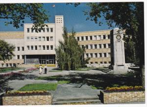 City Hall , SASKATOON , Saskatchewan , Canada , 50-70s
