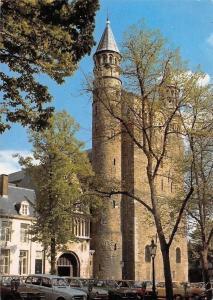 Netherlands Basilique O.L Vrouwen Basiliek Basilica Maastricht Auto Voitures