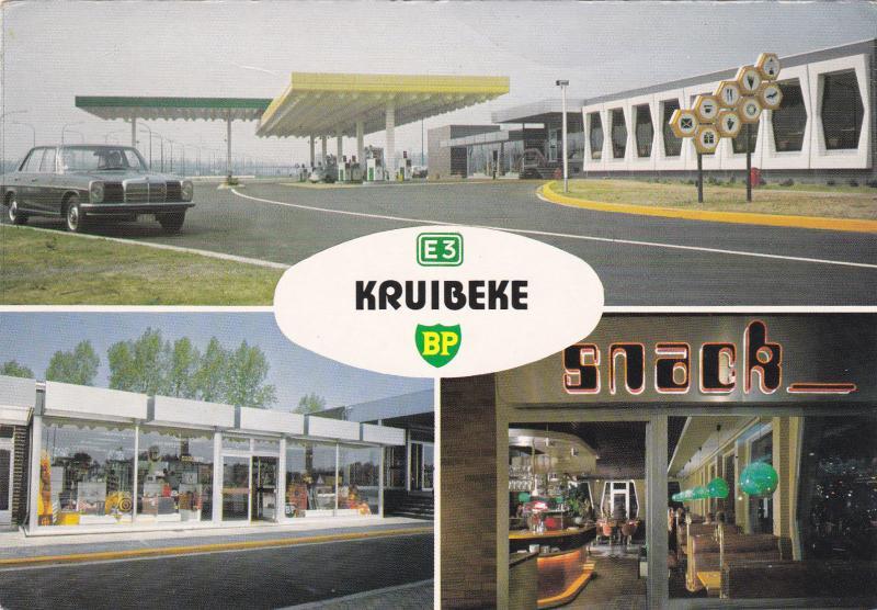 CZECH REPUBLIC, 1960-70s