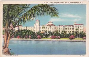 Hollywood Beach Hotel Hollywood Florida