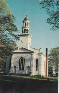 New York Moravia Congregational Church 1967