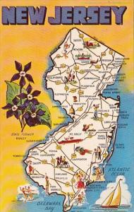 Garden State Trenton New Jersey
