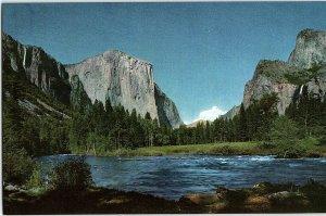 Chrome Yosemite Park - Near Stockton & Modesto California CA AH9042