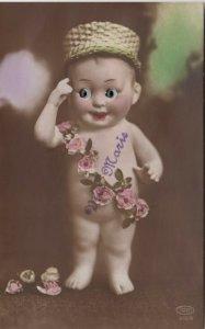 RP: Google eyed Doll Portrait , 00-10s : #1