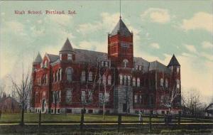 Indiana Portland High School
