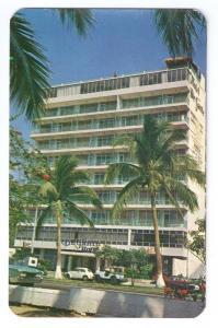 Hotel De Gante Acapulco Mexico