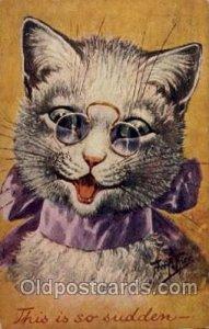 Artist Arthur Thiele 1909