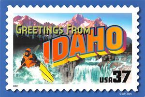 Idaho -
