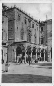 Croatia Dubrovnik, Ragusa, Altes Munzhaus 1929