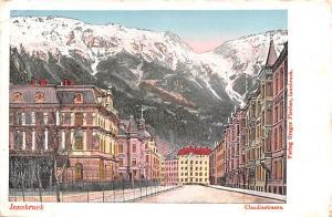 Innsbruck Austria Verlag Gregor Fischer Innsbruck Verlag Gregor Fischer
