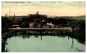 Connecticut   Putnam , the New Bridge