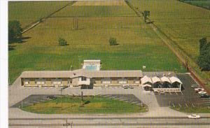Canada Ontario Sarnia Laurentian Motel & Restaurant