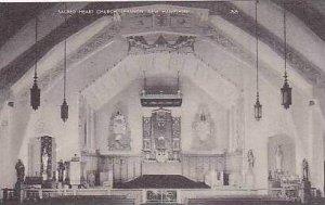 New Hampshire Lebanon Sacred Heart Church