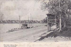 New Jersey Asbury Park Deal Lake 1906