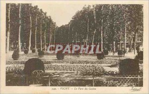 Postcard The Old Vichy Casino Park