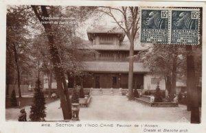 RP: PARIS, France, 1931 ; Exposition Coloniale , Indo-Chine Pavilion