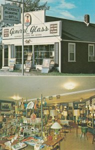 KEENE , New Hampshire , 1950-60s ; General's Gift Shop