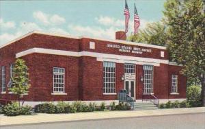 Illinois Watseka U S Post Office