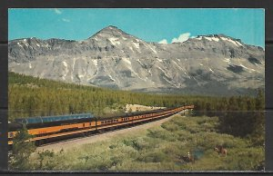 Great Northern Empire Builder - Trains - [MX-489]