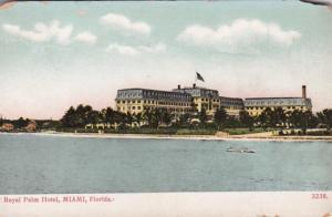 Florida Miami Royal Palm Hotel