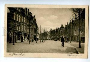 158276 Netherlands Hague GRAVENHAGE Valeriusstraat Vintage PC