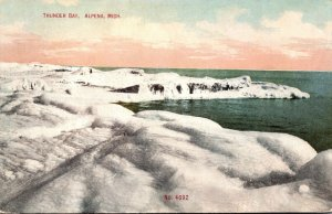 Michigan Alpena Thunder Bay