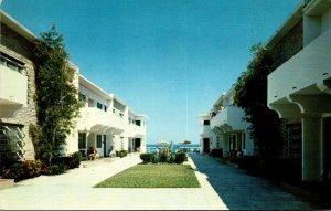 Florida Miami Beach The Sutton Park Apartments
