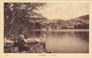 France Gerardmer Le Lac