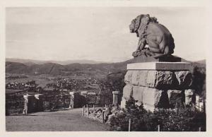 RP, Hackherlowe, Graz, Styria, Austria, 1930