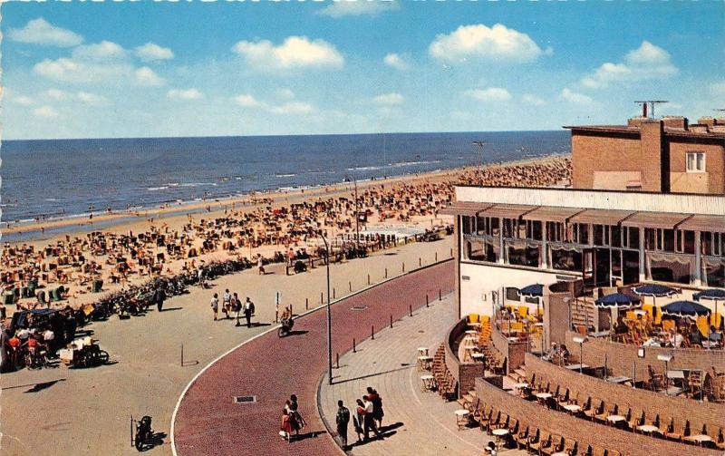 zandvoort hotel
