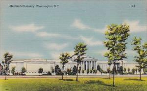 Museum Mellon Art Gallery Washington D C
