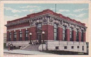 New York Little Falls Post Office