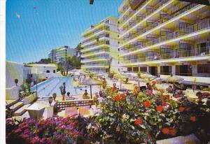 Hotel Deya Santa Ponsa Mallorca Spain