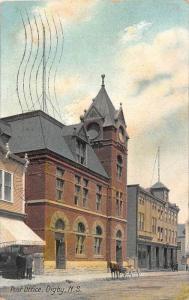 9679  Nova Scotia Digby Post Office