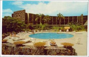 Kona Inn, Kailua-Kona, Hawaii