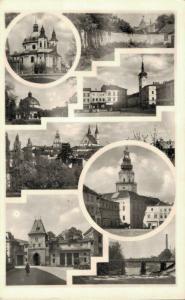 Czech Republic Kroměříž 02.43