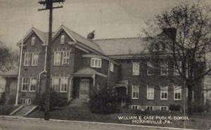 William E. Case Public School Morrisville PA Unused